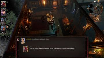Immagine -11 del gioco Divinity: Original Sin II per PlayStation 4