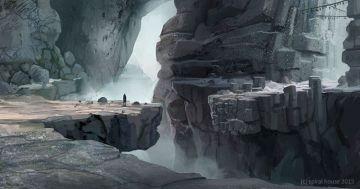 Immagine -1 del gioco Troll and I per PlayStation 4