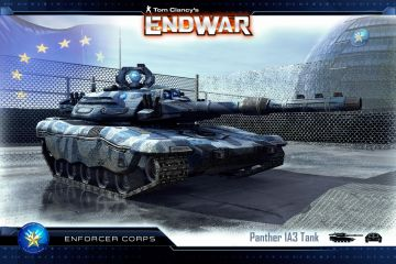 Immagine -5 del gioco Tom Clancy's EndWar per Xbox 360