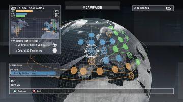 Immagine -1 del gioco Tom Clancy's EndWar per Xbox 360