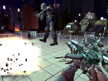 Immagine 0 del gioco TimeShift per Xbox 360