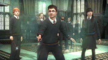 Immagine -2 del gioco Harry Potter e l'Ordine della Fenice per Nintendo Wii