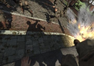Immagine -13 del gioco Brothers in Arms Hell's Highway per Xbox 360