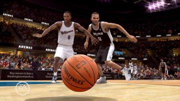 Immagine -8 del gioco NBA Live 09 per Xbox 360