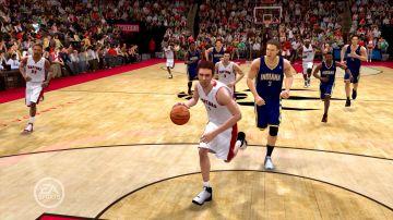 Immagine -11 del gioco NBA Live 09 per Xbox 360