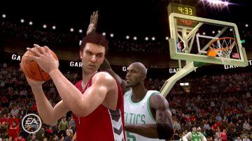 Immagine -10 del gioco NBA Live 09 per Xbox 360