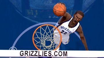 Immagine -9 del gioco NBA Live 09 per Xbox 360