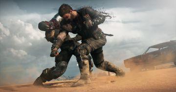 Immagine -9 del gioco Mad Max per Xbox 360