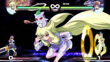 Immagine -5 del gioco Arcana Heart 3 per Xbox 360