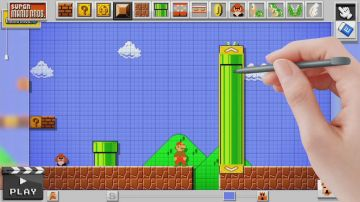 Immagine -10 del gioco Super Mario Maker per Nintendo Wii U