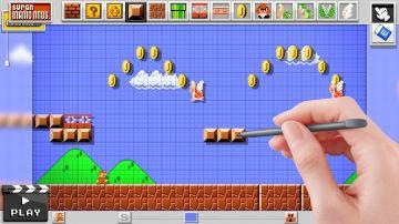 Immagine -4 del gioco Super Mario Maker per Nintendo Wii U