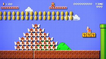 Immagine -2 del gioco Super Mario Maker per Nintendo Wii U