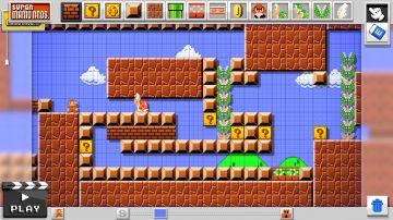 Immagine 0 del gioco Super Mario Maker per Nintendo Wii U