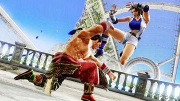 Immagine -10 del gioco Tekken 6 per PlayStation 3