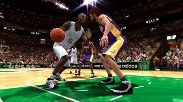 Immagine -5 del gioco NBA Live 09 per PlayStation 3