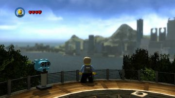 Immagine -17 del gioco LEGO City Undercover per Nintendo Wii U