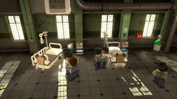 Immagine -8 del gioco LEGO City Undercover per Nintendo Wii U