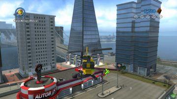 Immagine -7 del gioco LEGO City Undercover per Nintendo Wii U