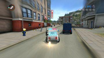Immagine -6 del gioco LEGO City Undercover per Nintendo Wii U