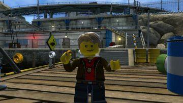Immagine -4 del gioco LEGO City Undercover per Nintendo Wii U