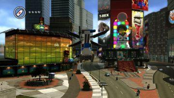 Immagine -16 del gioco LEGO City Undercover per Nintendo Wii U