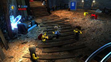 Immagine -15 del gioco LEGO City Undercover per Nintendo Wii U
