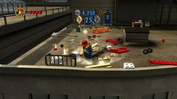 Immagine -13 del gioco LEGO City Undercover per Nintendo Wii U