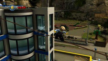 Immagine -11 del gioco LEGO City Undercover per Nintendo Wii U