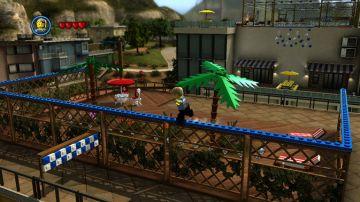 Immagine -10 del gioco LEGO City Undercover per Nintendo Wii U