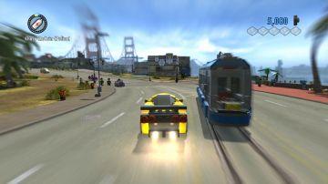 Immagine -9 del gioco LEGO City Undercover per Nintendo Wii U