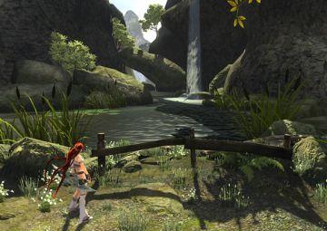Immagine -5 del gioco Heavenly Sword per PlayStation 3
