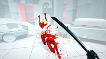 Immagine -17 del gioco SUPERHOT per Playstation 4