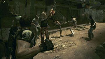 Immagine -5 del gioco Resident Evil 5 per PlayStation 4