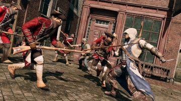 Immagine -5 del gioco Assassin's Creed III Remastered per Nintendo Switch