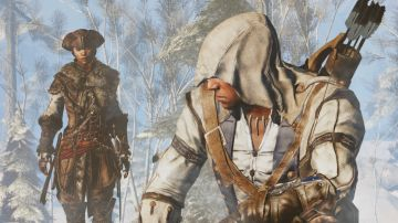Immagine -1 del gioco Assassin's Creed III Remastered per Nintendo Switch