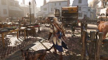 Immagine 0 del gioco Assassin's Creed III Remastered per Nintendo Switch