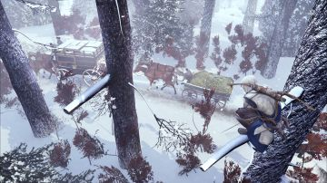 Immagine -3 del gioco Assassin's Creed III Remastered per PlayStation 4
