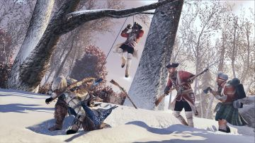 Immagine -3 del gioco Assassin's Creed III Remastered per Nintendo Switch