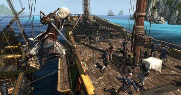Immagine -5 del gioco Assassin's Creed: The Rebel Collection per Nintendo Switch