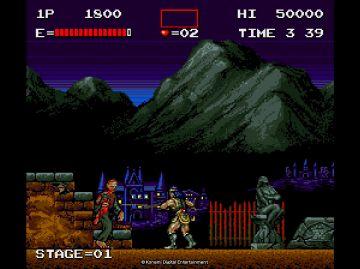 Immagine -2 del gioco Castlevania Anniversary Collection per PlayStation 4
