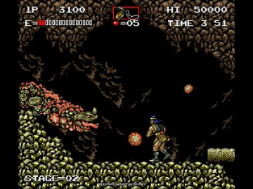 Immagine -4 del gioco Castlevania Anniversary Collection per Xbox One