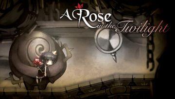 Immagine -2 del gioco A Rose in the Twilight per PSVITA