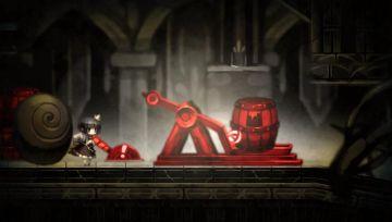 Immagine -5 del gioco A Rose in the Twilight per PSVITA