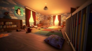 Immagine -2 del gioco Among the Sleep - Enhanced Edition per Nintendo Switch