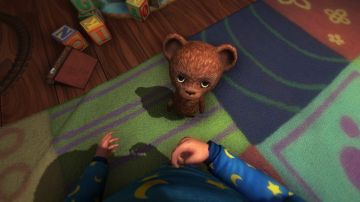 Immagine -2 del gioco Among the Sleep - Enhanced Edition per Xbox One