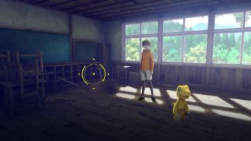 Immagine 0 del gioco Digimon Survive per PlayStation 4