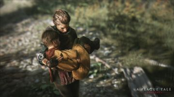 Immagine -2 del gioco A Plague Tale: Innocence per Xbox One