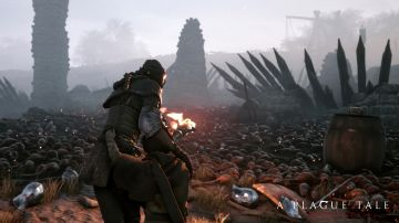 Immagine -4 del gioco A Plague Tale: Innocence per Xbox One