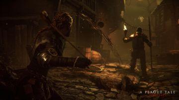 Immagine -3 del gioco A Plague Tale: Innocence per Xbox One