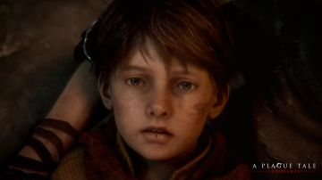 Immagine -12 del gioco A Plague Tale: Innocence per PlayStation 4